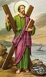 St Andrew Apostle